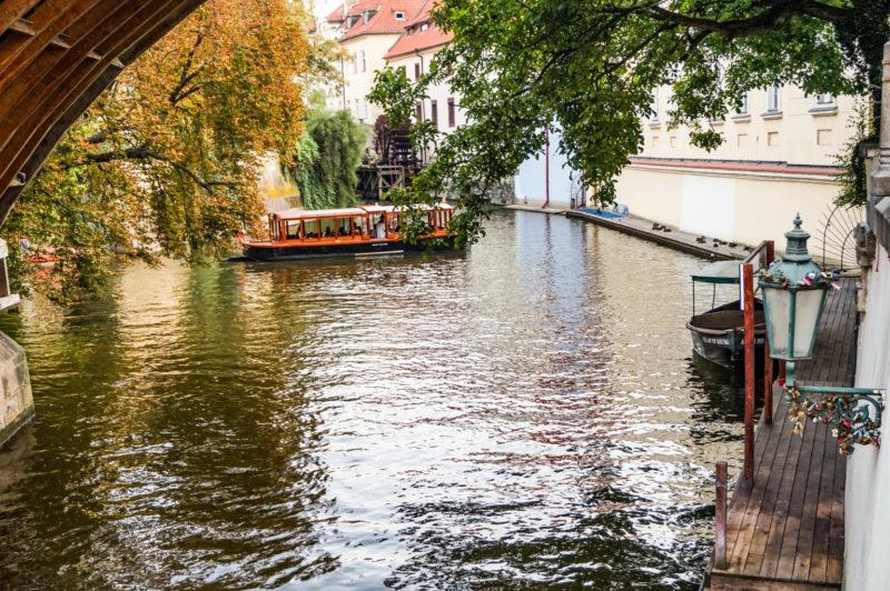 Kampa - Prague Venice