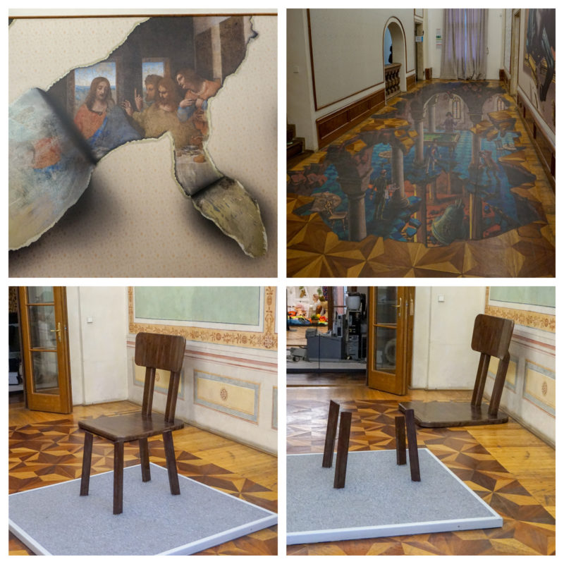 Illusion Art Museum Prague