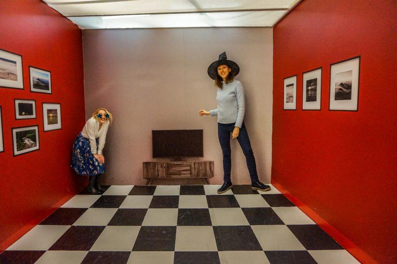 Museum of Senses Prague