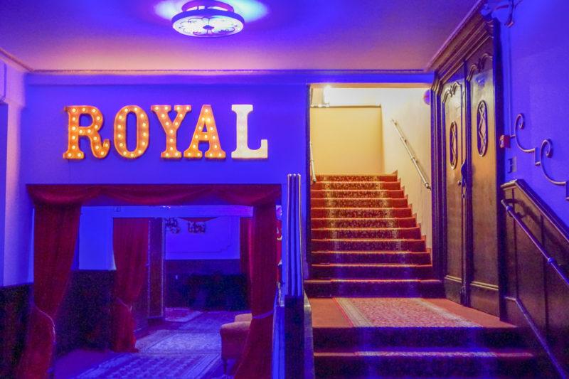 Royal Theatre Prague