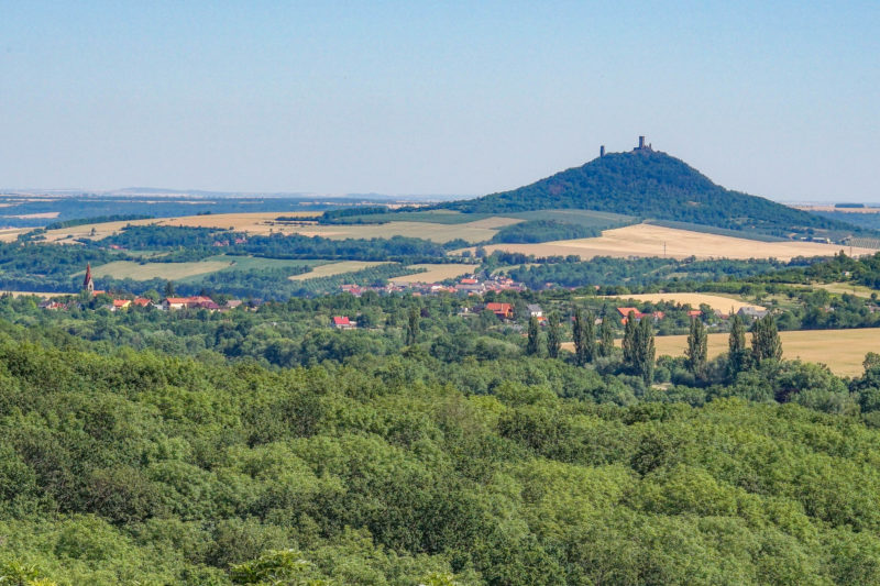 Central Bohemian Uplands