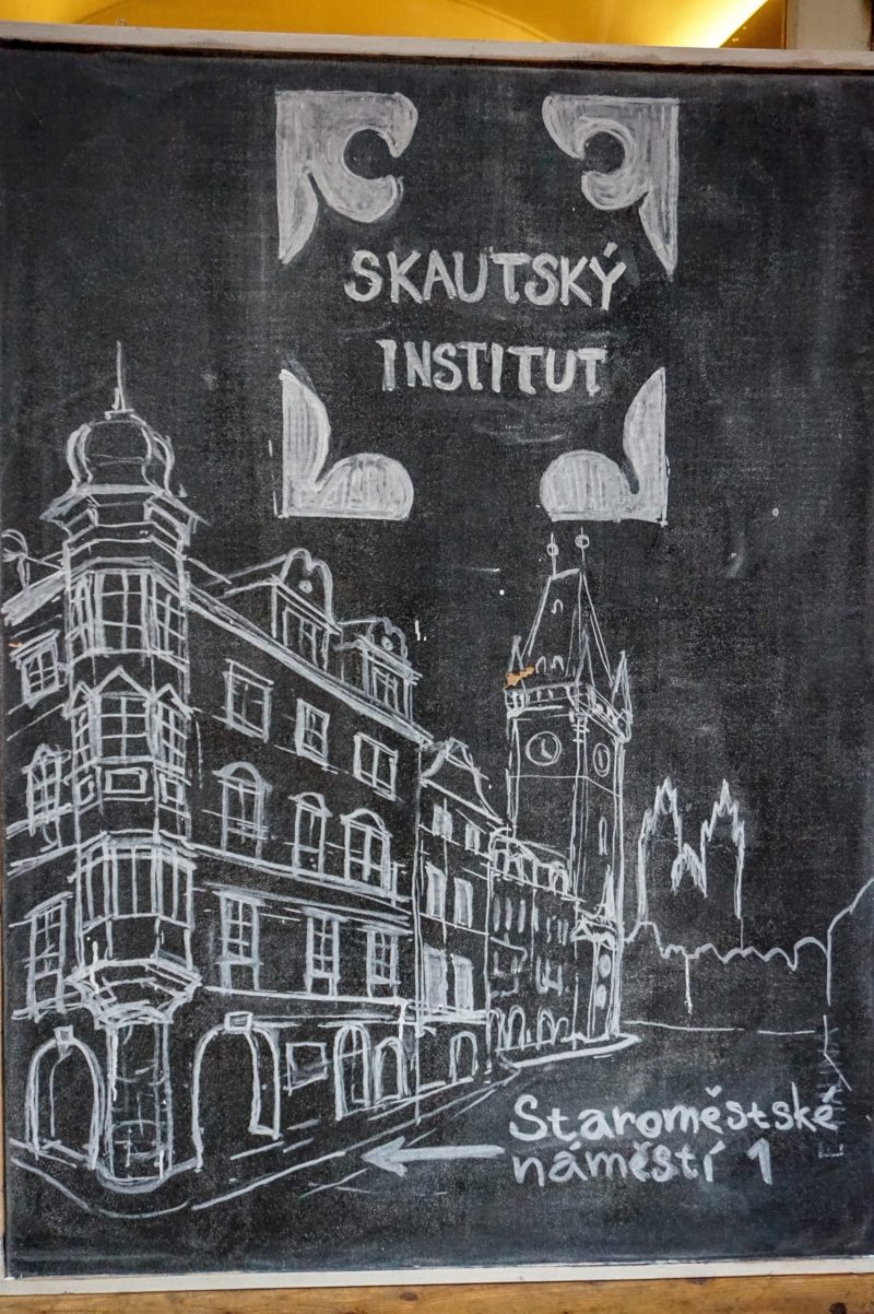 Skautský institut