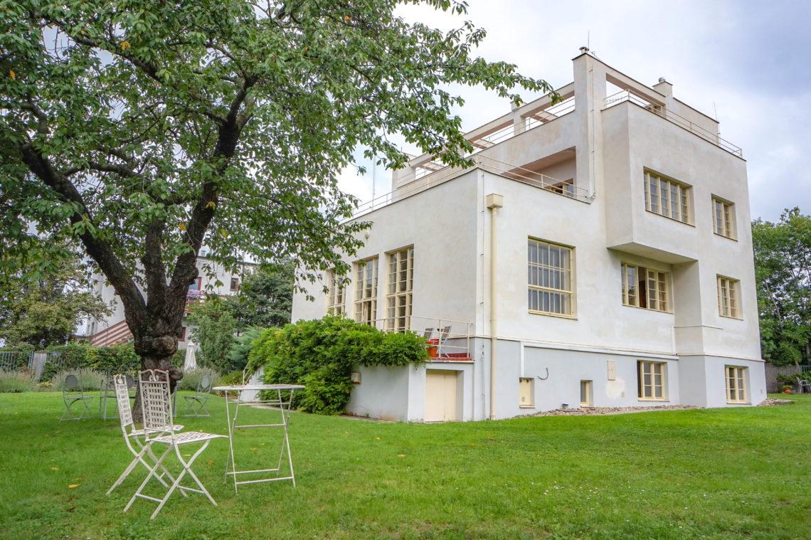Villa Winternitz