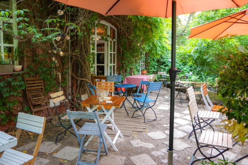Café Alchymista