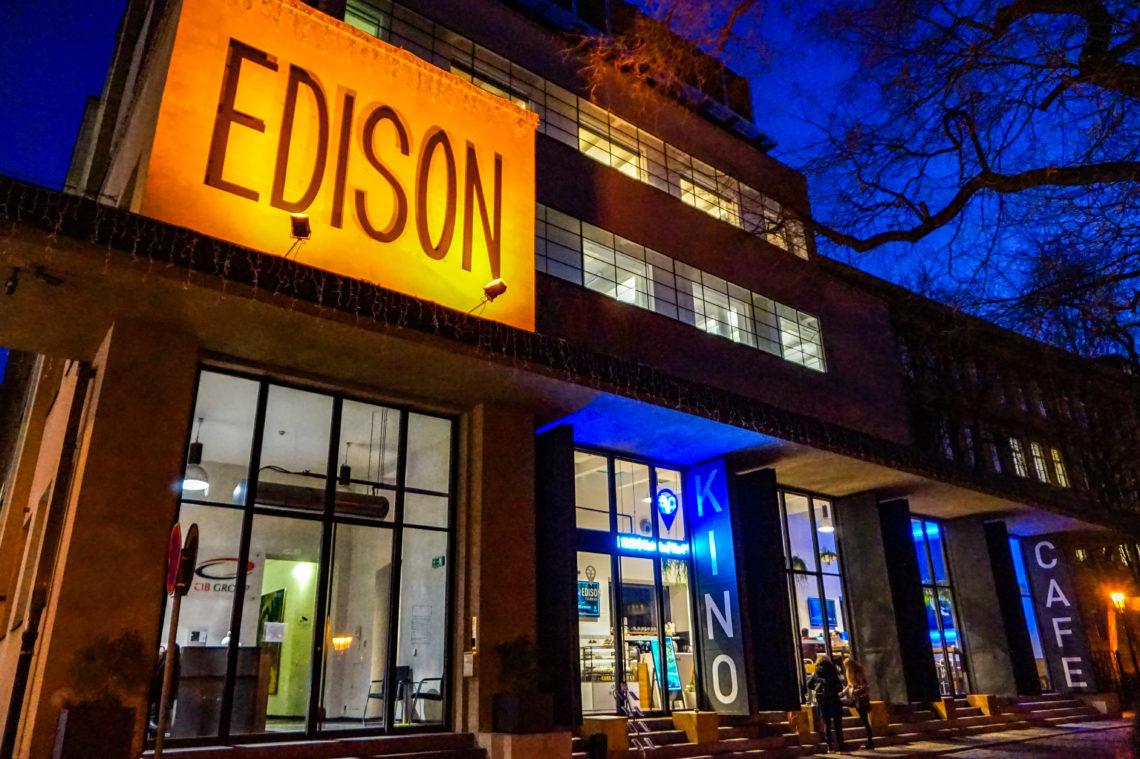 Edison FilmHub